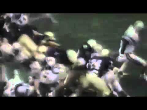 1988: Notre Dame vs. Rice