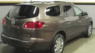 2012 Buick Enclave Luxury Package in Richmond, VA L150609A