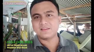 Home Industri Luna Jaya Sofa Karawang