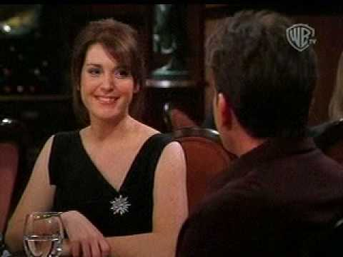 Jennifer Taylor en Two and a Half Men como Chelsea  Blind Date