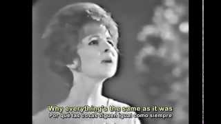 The End of the World - Brenda Lee  (1963)