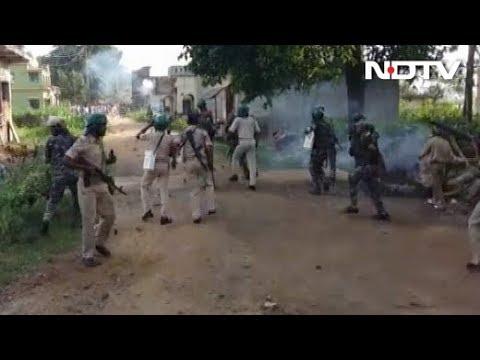 झारखंड: ईद की कुर्बानी को लेकर हिंसा, झड़प में कई घायल