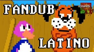 Duck Hunt: Detras del matorral【Fandub Latino】
