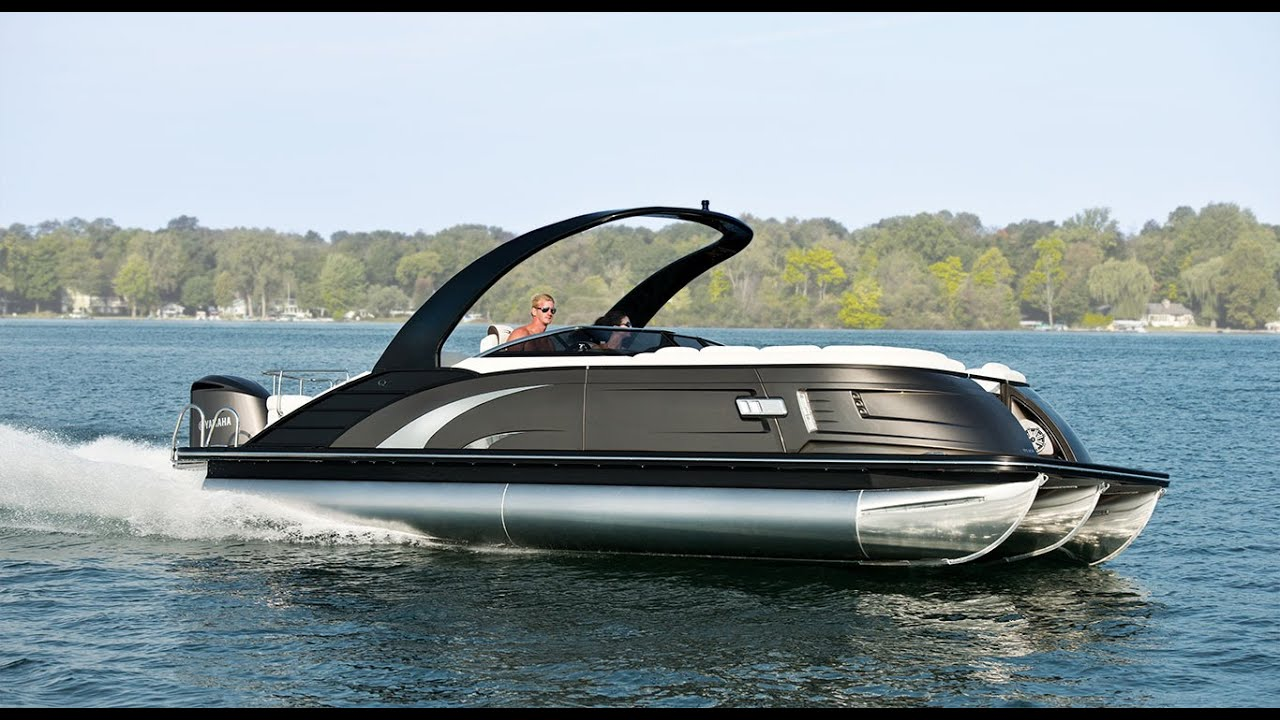 2016 Bennington Qx Fiberglass Series Pontoon Boats 2572