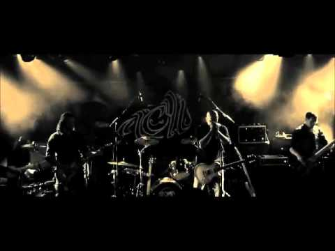"ACYL - The Evil's Depths - Live 2011 at ""La Maroquinerie"" Paris"