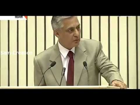 Chief Justice of India TS Thakur breaks down into tear on increment of  Judge strength