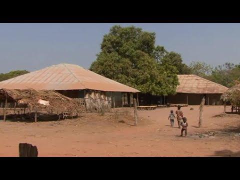 STPtv - Guiné - Bissau : Novo Futuro