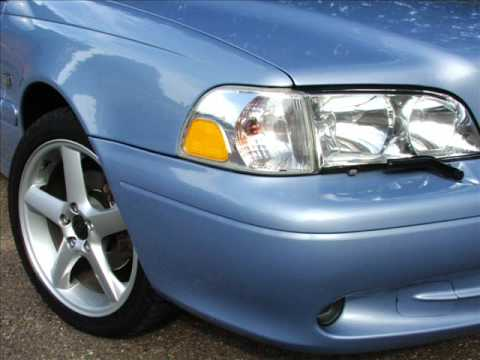 Volvo c70 convertible sold youtube volvo c70 convertible sold sciox Image collections