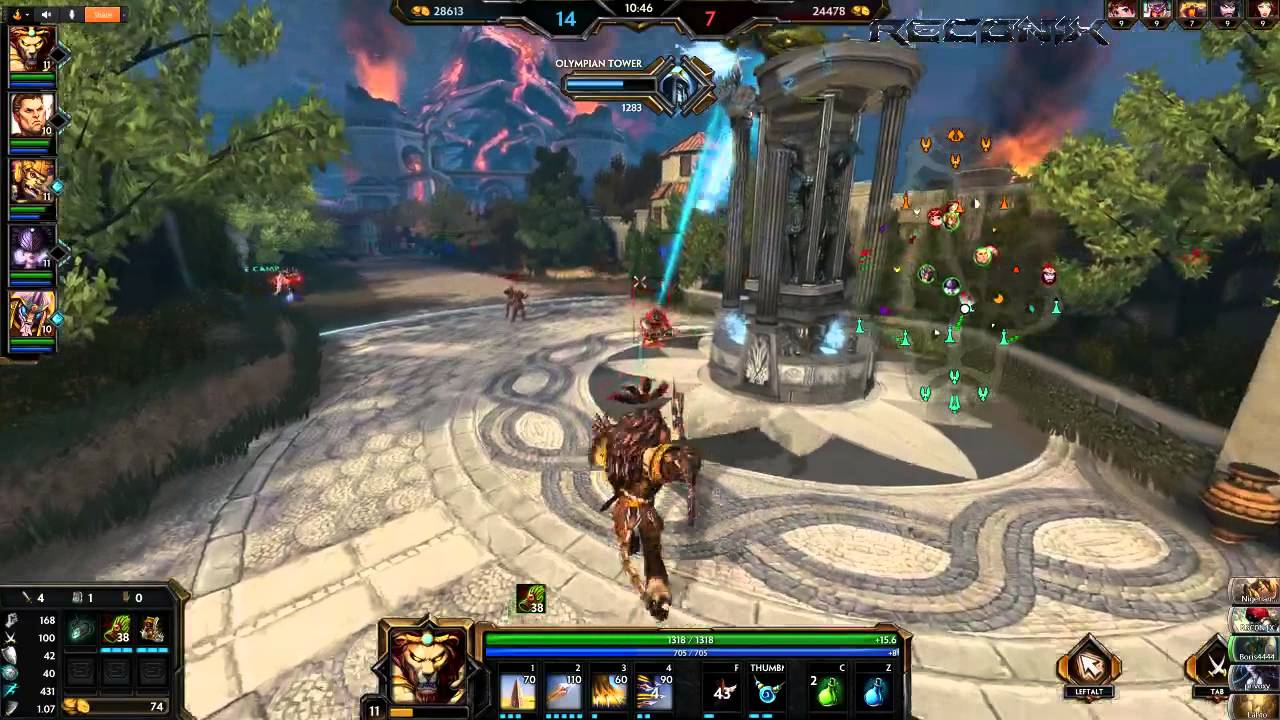 smite matchmaking unfair Hirez matchmaking is unfair how i can be queued with this grandmaster and godfryzz while i'm just a noob gold 2 can somebody helping me to report this unfair matchmaking last edited by rockie007 08-19-2017 at 04:26 am.