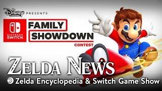 Zelda News | Zelda Encyclopedia & Switch Game Show