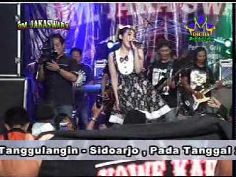 Free Download Via Vallen - Kimcil Kepolen Jakaswara Live Tanggulangin 20 November 2016 Mp3 dan Mp4