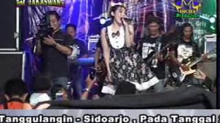 Via Vallen - Kimcil Kepolen Jakaswara Live Tanggulangin 20 November 2016