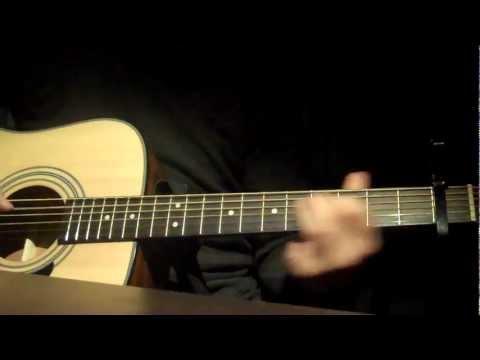 Suga Suga (Guitar Part)