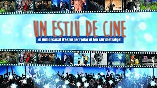 Estrena curts UN ESTIU DE CINE 2020