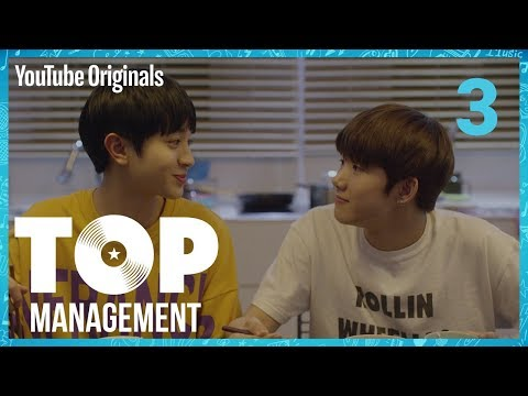Ep 3 Knock Knock | Top Management