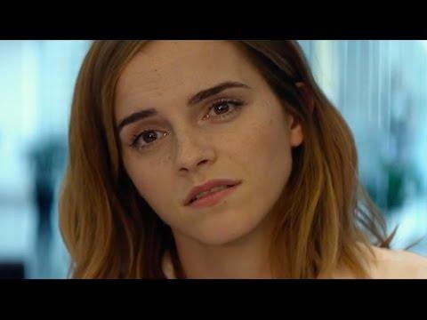 The Circle   official trailer (2017) Emma Watson Tom Hanks John Boyega Dave Eggers