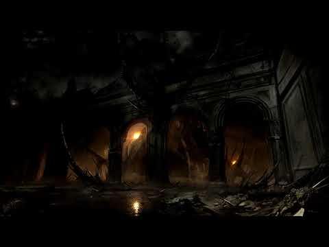 Dark Suspenseful Music ~
