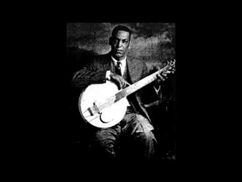 Papa Charlie Jackson - Shake That Thing (1925)