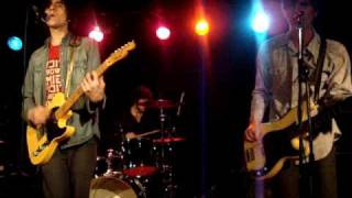 The Dig - Won't You Please (Mercury Lounge) Thumbnail