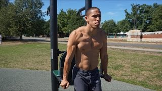 FaZe Sensei: Outdoor Full Body Workout