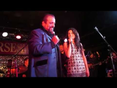 Raul Malo and Whitney Rose  Be My Baby