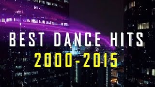 BEST DANCE HITS 2000-2015【VIDEOMIX】by DJ Crayfish [133 HITS]