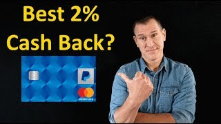 payPal Cashback Mastercard Credit Card Review 2020