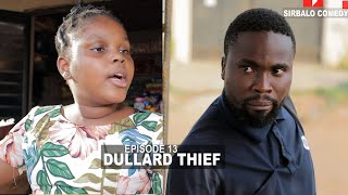 Download Sirbalo Clinic Comedy - DULLARD THIEF - SIRBALO COMEDY (EPISODE 24) ft MOYIN