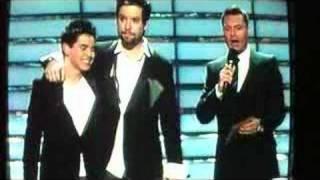 "American Idol - David Cook Wins - ""Time of My Life"" 5/21/08"