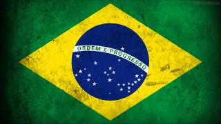 HINO DO BRASIL