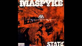 Maspyke - Static (2005) Full Album