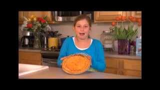 How To Make A Lemon Chess Pie