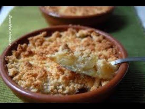 comment-faire-un-crumble-pommes-kiwi,facile,stop-au-gâchis,-a-vos-gâteaux!