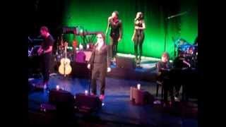 Rufus Wainwright - Bitter Tears (Live @ Lyceum Theatre, London, 30.04.12)