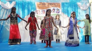 Chanda Chamke - Full Song | Fanaa - Isapar Primary School (download help click on SHOW MORE)