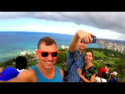 Hawaiian Islands Nature Beauty In Pacific Ocean