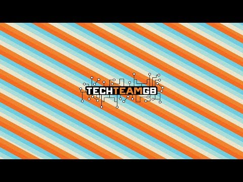2nd May Live Tech Chat