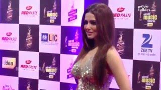mirchi music awards 2016 red carpet full show hd   shahrukh khan salman khan hrithik   red carpet