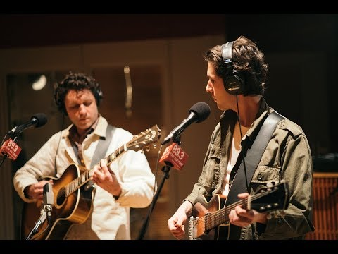 The Cactus Blossoms - Please Don't Call Me Crazy (Live At The Current)