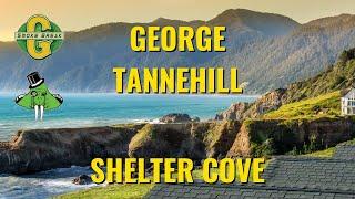 GW Smoke Break TV - George Tannehill Shelter Cove, CA.
