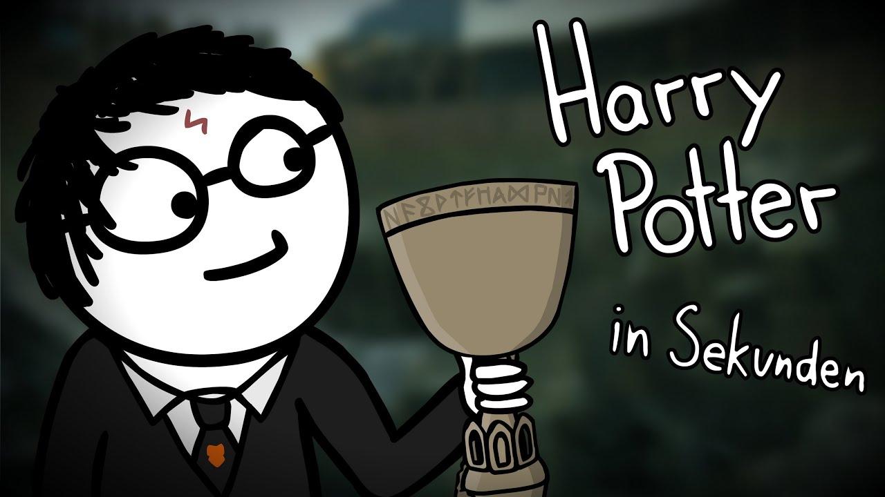 Harry Potter Der Feuerkelch