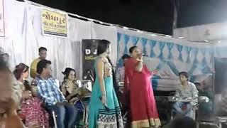 એ હાલો અંબાજી હેડતા // Singer ..Zeel Thakkar