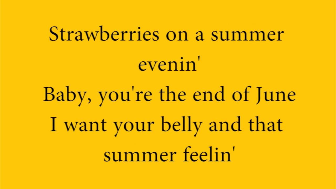 Harry Styles Watermelon Sugar Lyrics Meaning Novocom Top