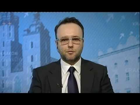 Wywiad Krzysztof Jakubowski - Wiceprezes Zarządu InterKadra