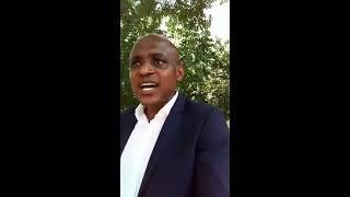 """Comores :""""La visite d'Azali en France et son hypocrisie sur Mayotte"""" Soilihi Kays"""
