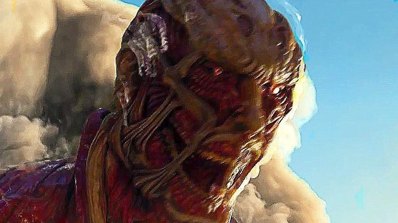 Attack On Titan Film 2
