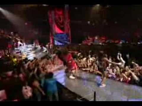 lil' jon feat ying yang, petey pablo and terror squad(live)