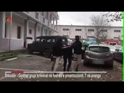 Prostitucioni/ Si e rrethoi policia hotelin e 'famshëm' në Shkodër, arrestimi i tutorëve