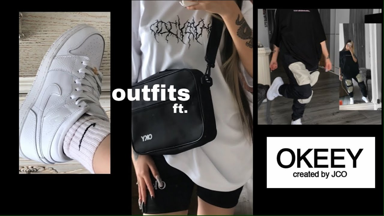 outfits chulo$ ft @OKEEY (unisex)