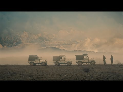 Land Rover visits 'Land of Land Rovers' in the Himalayas as a part of 70th anniversary celebrations